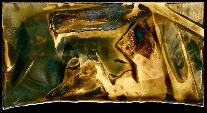 PIERRE de LABORIE - Horus